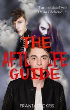 The Afterlife Guide // Greyson Chance by frantastickris