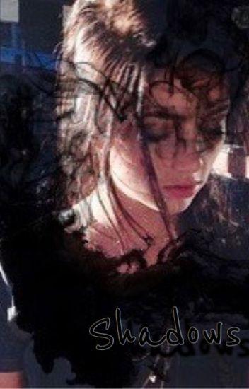 Shadows {Book one in the Coriana Johnson series}