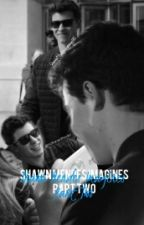 Shawn Mendes Imagine Part 2 by ShawnMendesImagine