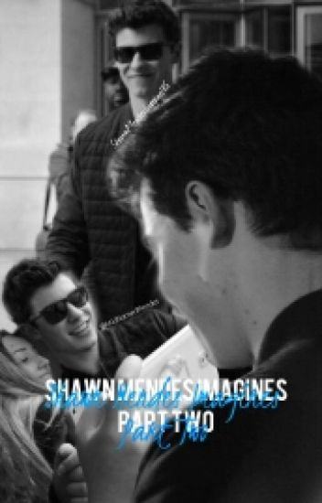 Shawn Mendes Imagine Part 2