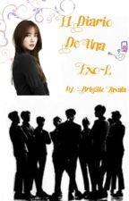 El Diario De Una Exo-L [ Kyungsoo Y Tu ] by BrigitteSoo