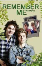 Remember Me || Muke by neverdrop