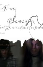 I'm sorry ~ Carl Grimes X Enid fanfiction  by riggsfanning