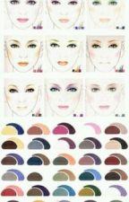 Make-up tip by mollyandollie
