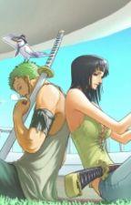One Piece :un Jour Pas Comme Les Autres by TheoGauthdu15