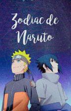 Zodiac De Naruto Shippuden by yehet_ohorxt