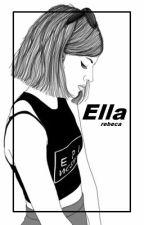 Ella by -rderota