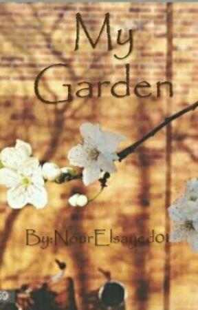 My Garden by NourElsayed01