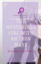 Iron Mask //naegiri// (BEING EDITED) by emopastelphan__
