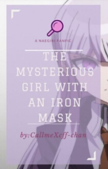 Iron Mask //naegiri//
