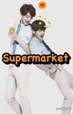 Supermarket (ChanBaek) by yeolXhyun