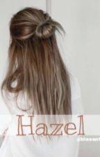 Hazel by biasantosg