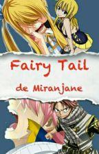 Fairy Tail by Iwa--chan
