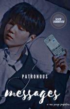 Messages   Min Yoongi [em revisão] by fwckrystal