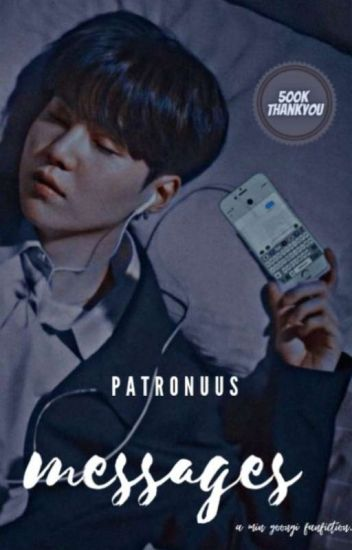 Messages|| Min Yoongi [em revisão]