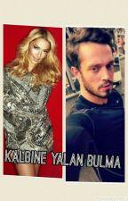 KALBINE YALAN BULMA by yazarinizz_