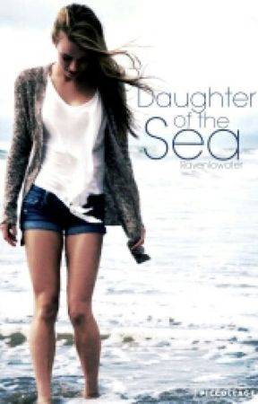 Daughter of the Sea by ravenlowater