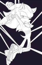 Shadow Uke Comics :3 by -Mina-San-