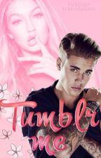 Tumblr Me • jb • Russian Translation by Rina_na