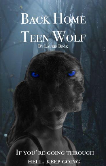 Back Home   Teen Wolf