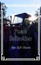 Poems by BeckaCola