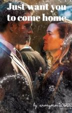 Just want you to come home (Tiva/NCIS) by NCISfan061013