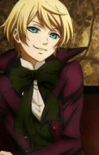 Alois x Reader Lemon by Lovely-White-Rabbits