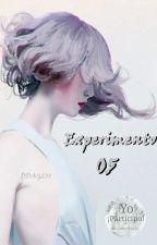 Experimento 05 #Cocolores2k16 by DDAG231