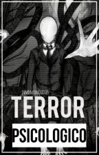 Terror Psicologico #1 by jamonconqueso_