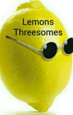 Anime Lemon Threesomes by DirtyDeadly
