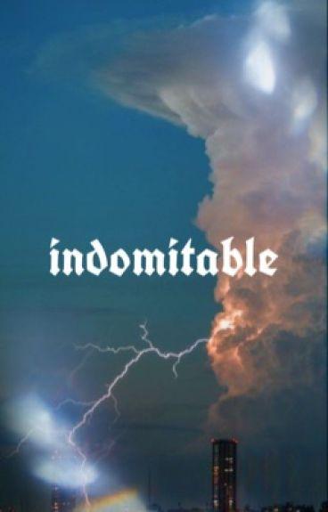 """INDOMITABLE""II Larry Stylinson"
