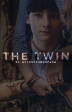 The Twin by MyLoveForBooksA