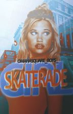 Skaterade Girl by OmahaSquare_boys_