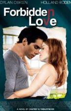 Forbidden Love by LydiaKenna