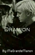 Dramion by MaGrandeManon