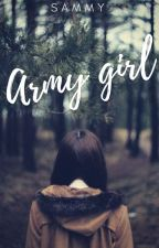 Army Girl by oncealwaysforever