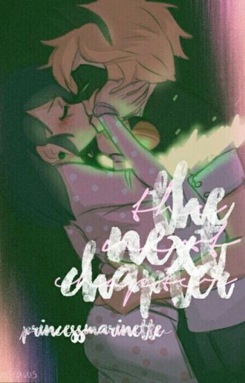 the next chapter ⚜ marichat [DISCONTINUED]
