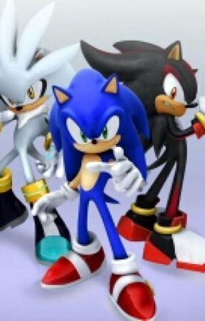 Sonic The Hedgehog - Sonic exe Part 1 - Wattpad