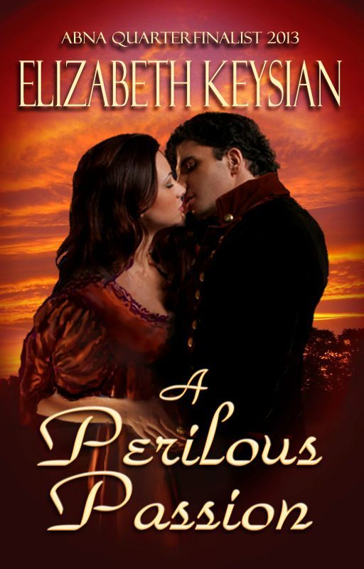 A Perilous Passion by LizKeysian1