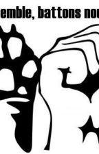 SOS Animaux Allez On Se Bat!!!!  by sauvonslesanimaux