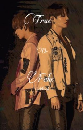 True or fake (Vkook)