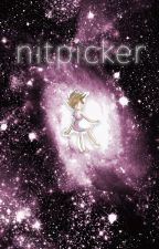 nitpicker - a collection of art by KatieLove2Write