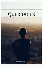 Querido Ex by berenice1422
