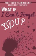 What If I Can't Forget You? ↠ A Vic Fuentes Fanfiction by kimmiecatt