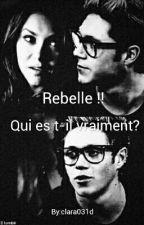 Rebelle !! -Niall Horan- by clara031d