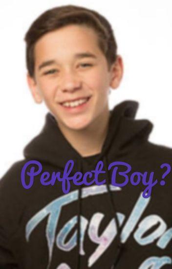 Perfect Boy|Brandon Rowland|