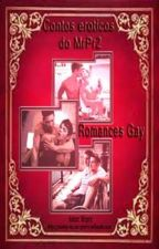 C.E.M. Romance gay by MrPierre2