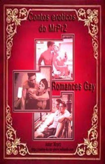 C.E.M. Romance gay