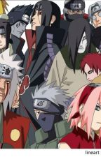 Naruto One-shot's PL x Reader by TheCrossGirl