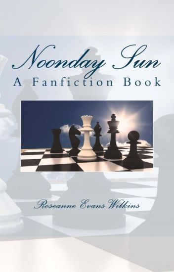 Noonday Sun: A Post-Breaking Dawn Twilight Fanfiction